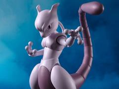 Pokemon S.H.Figuarts Mewtwo (Arts Remix)