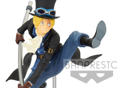 One Piece World Figure Colosseum 2 Vol.8 Sabo