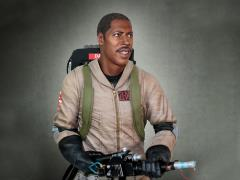 Ghostbusters Winston Zeddemore 1/4 Scale Limited Edition Statue