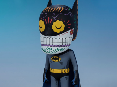 DC Comics Batman Calavera