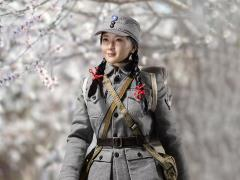 Eighth Route Army Medical Soldier 1/6 Scale Figure