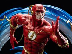 DC Premium Collectibles DC Rebirth The Flash Limited Edition Statue