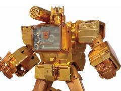 Transformers Golden Lagoon Soundwave Exclusive