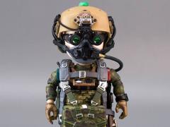 Trickyman TM008 MARSOC Halo Jumper