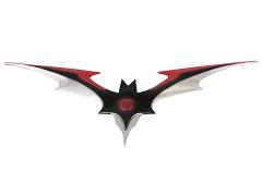 Injustice 2 Batarang Letter Opener
