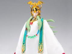 Saint Seiya Saint Cloth Myth EX Aries Shion (Surplice) & Pope Exclusive Set