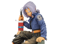 Dragon Ball Z World Figure Colosseum 2 Vol.8 Trunks