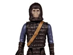 Planet of The Apes ReAction Gorilla Soldier (Patrolman) Figure