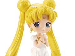 Sailor Moon Q Posket Princess Serenity
