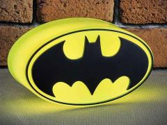 DC Comics Batman Mini Logo Light (Ver. 2)