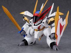 Mashin Hero Wataru PLAMAX MS-05 Ryuomaru Model Kit