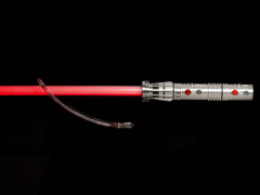 Star Wars: The Black Series Darth Maul (Phantom Menace) Force FX Lightsaber