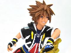 Kingdom Hearts II Gallery Sora Figure