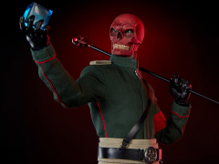 Marvel Comics Red Skull 1/6 Scale Figure
