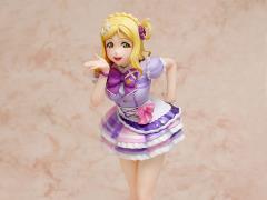 Love Live! Sunshine!! DreamTech Mari Ohara (Kimi no Kokoro wa Kagayaiteru kai? Ver.) 1/8 Scale Figure