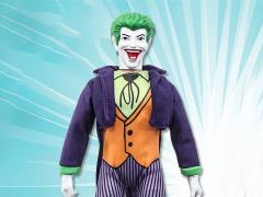 "DC World's Greatest Heroes The Joker 12"" Retro Figure"