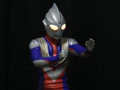 Ultraman Art Master 3D Ultraman Tiga