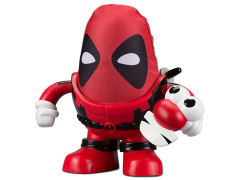Marvel PopTaters Deadpool Exclusive Collector's Edition