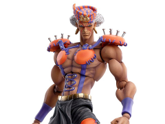 JoJo's Bizarre Adventure Super Action Statue Esidisi