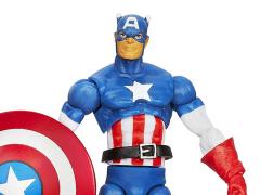 "Avengers Infinite 3.75"" Captain America Figure"