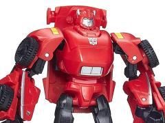 Transformers Generations Legends Cliffjumper & Suppressor