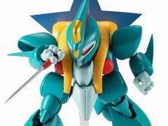 Mashin Hero Wataru NXEDGE Style Mashin Unit Genjinmaru