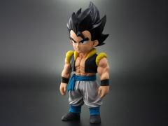 Dragon Ball Super Retro Sofubi Collection Gogeta Exclusive