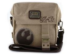 Star Wars Rebel Convertible Crossbody/Waist Bag