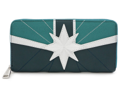 Marvel Captain Marvel (Green Suit) Wallet