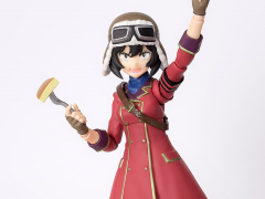 The Kotobuki Squadron in The Wilderness S.H.Figuarts Kylie