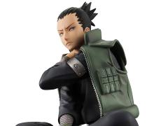 Naruto G.E.M. Series Nara Shikamaru