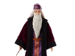 Harry Potter Wizarding World Albus Dumbledore Doll