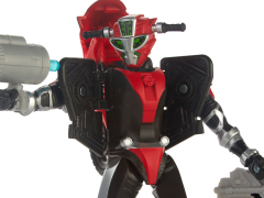 Power Rangers Beast Morphers Deluxe Cruise Beastbot