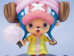 One Piece FiguartsZERO Tony Tony Chopper (Whole Cake Island Ver.)