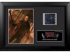 Freddy vs. Jason (S2) FilmCells Minicell