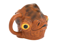 Star Wars Admiral Ackbar Sculpted Ceramic Mug