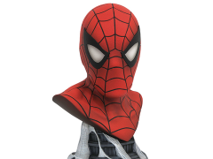 Marvel Legends in 3D Spider-Man 1/2 Scale Limited Edition Bust