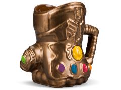 Avengers: Infinity War Infinity Gauntlet Exclusive Mug