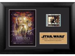 Star Wars FilmCells Minicell (The Phantom Menace)