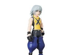 Kingdom Hearts Ultra Detail Figure No.473 Riku