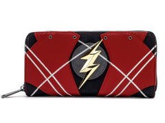 DC Comics The Flash Wallet