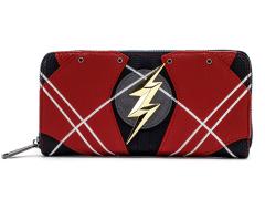 DC Comics The Flash Wallet
