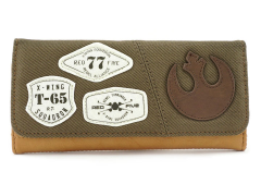 Star Wars Rebel Resistance Wallet