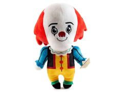 It (1990) Phunny Pennywise Plush