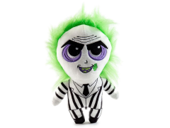 Beetlejuice Phunny Beetlejuice (Striped Suit) Plush