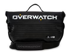 Overwatch Logo Messenger Bag