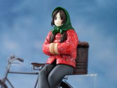 Under One Person Feng Baobao (Winter Ver.) 1/10 Scale Figure
