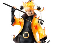 Naruto G.E.M. Series Naruto Uzumaki (Sennin Mode)