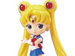Sailor Moon Q Posket Sailor Moon