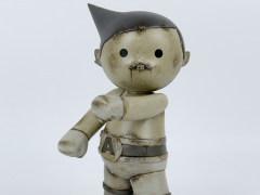 Ashtro Lad (Local Guardian) Figure